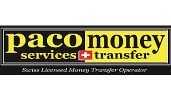 Logo Paco Money