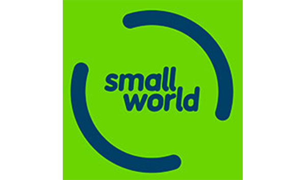 Logo Small Word